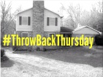 ThrowBackThursday: 1021 Angel Drive